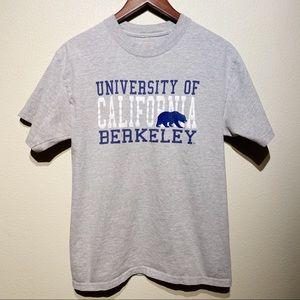 University of California Berkeley T-Shirt | Medium